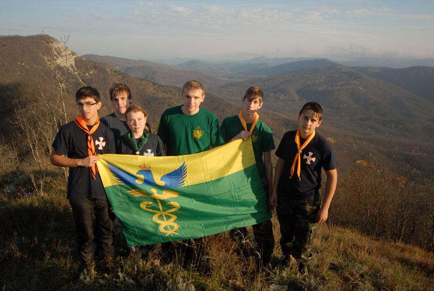 Кавказ - 2013