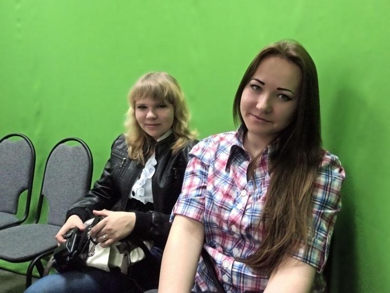 Семинар «Аудиовизуальные молодежные СМИ»